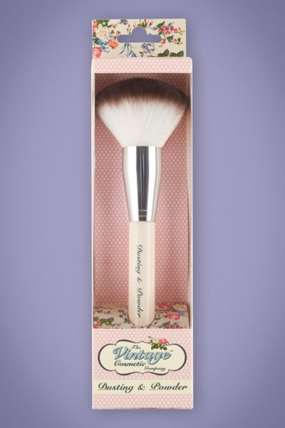 Dusting and Powder Brush