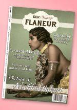 Der Vintage Flaneur Uitgave 34