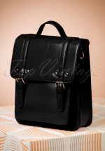 60s Cohen Handbag in Black