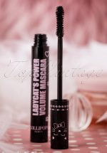 Ladycat's Power Mascara in Black